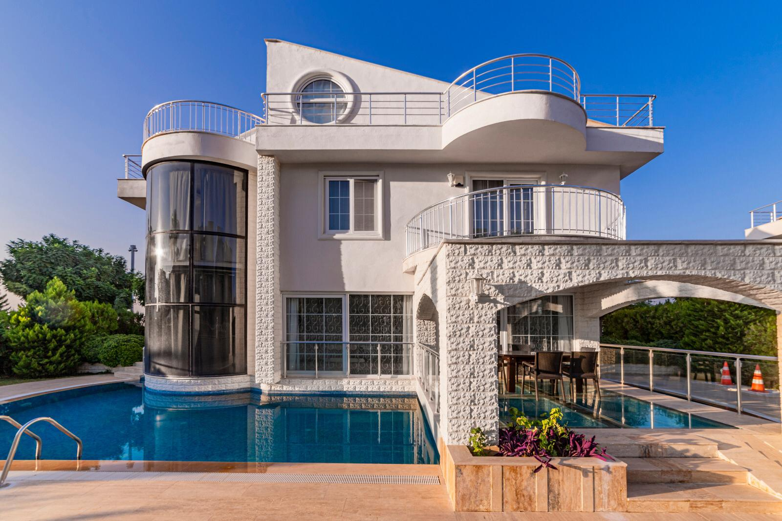 Villa in a boutique complex in Serik - Belek